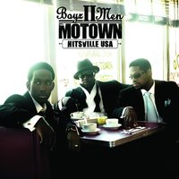 Motown: A Journey Through Hitsville, USA — Boyz II Men