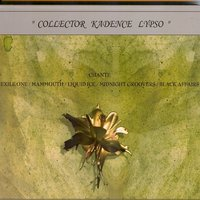 Collector Kadence Lypso — Fontaine, Rosie, Mammouth, Anthony Gussie