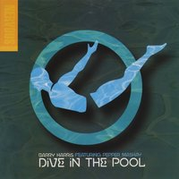 Dive In The Pool (20461) — Barry Harris, Pepper Mashay