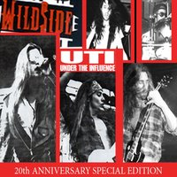 U.T.I. - 20th Anniversary Special Edition — Wildside