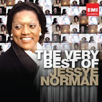 The Very Best of Jessye Norman — Jessye Norman