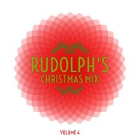 Rudolph's Christmas Mix, Vol. 4 — сборник