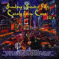 Broadway's Greatest Gift: Carols for a Cure, Vol. 8, 2006 — сборник