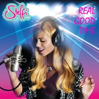 Real Good Time — Steffi Love