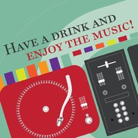Have a Drink and Enjoy the Music! — Flies on the Square Egg