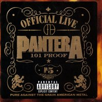 Official Live: 101 Proof — Pantera