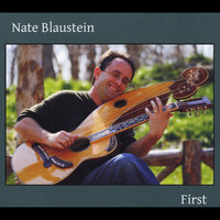 First — Nate Blaustein