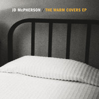 The Warm Covers EP — Jonathan David McPherson