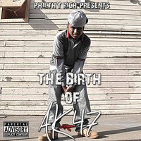 Philthy Rich Presents: The Birth of AK47 — сборник