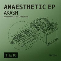 Anaesthetic EP — Akash