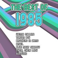 The Best of 1985 — Dj in the Night