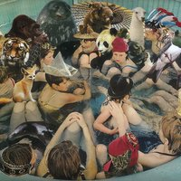 Person Pitch — Panda Bear