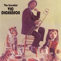 The Essential — Vic Dickenson