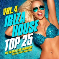 Ibiza House Top 25, Vol. 4 — сборник