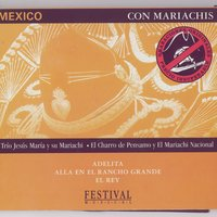 Con Mariachis — Various Artists - D&D
