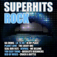 Superhits Rock — Dj in the Night