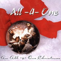 An All-4-One Christmas — All-4-One