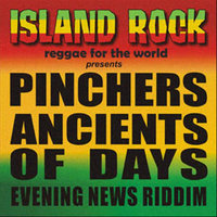 Ancients of Days — Pinchers