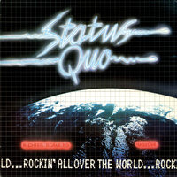 Rockin' All Over The World — Status Quo