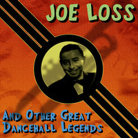 Joe Loss & Other Great Dancehall Legends — сборник
