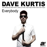 Everybody - The Mixes — Dave Kurtis