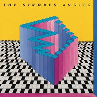 Angles — The Strokes