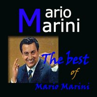 The Best of Mario Marini — Mario Marini