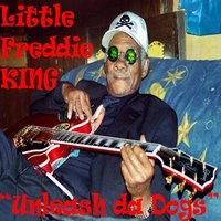 Unleash da Dogs — Little Freddie King
