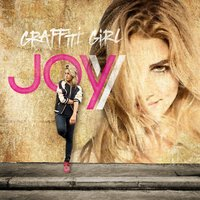 Graffiti Girl — Joyy