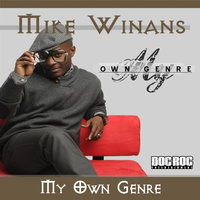 My Own Genre — Mike Winans