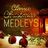 Classic Christmas Medleys — Mantovani & His Orchestra