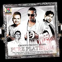 Pure Platinum — Groove Productions