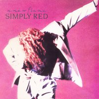 A New Flame (Expanded) — Simply Red