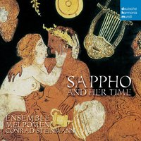 Sappho and her time — Ensemble Melpomen