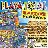 Playa Total-Exitos — сборник