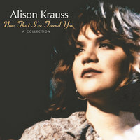 Now That I've Found You: A Collection — Alison Krauss