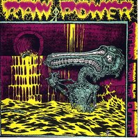 Screams from the Gutter — Raw Power