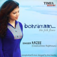 Bohnimaan…the Folk Flows — Mizee