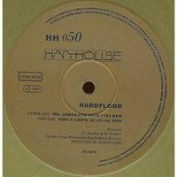 Hardfloor - Funalogue EP