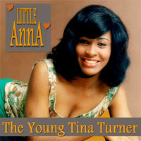 Little Anna 'The Young Tina Turner' — Tina Turner
