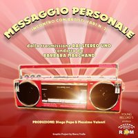 Messagio personale (Barbara Marchand) — сборник