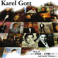 Best Of 1968-1998 Vol.1 — Karel Gott
