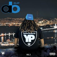 All Blap, Vol. 2 - EP — Yponthebeat