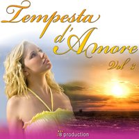 Tempesta d'amore compilation, vol. 3 — Ronnie Jones, High School Music Band