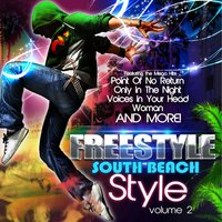 Freestyle South Beach Style, Vol. 2 — сборник