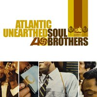 Atlantic Unearthed: Soul Brothers — сборник