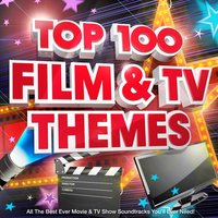 Top 100 Film & Tv Themes - All the Best Ever Movie & Tv Show Soundtracks You'll Ever Need! — Cinema Starz