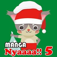 Nyaaaa!! 5 — Manga Project