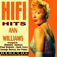 Ann Williams HiFi Hits — Ann Williams