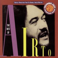 The Best Of Airto — Airto